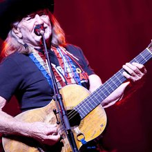 Willie Nelson's New Archival Project [Review]