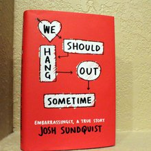 Josh Sundquist: The Exceptional New Memoir [Review]