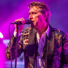 Bryan Ferry and His New Record [Review] · Guardian Liberty Voice