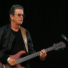 Lou Reed Remembered One Year Later