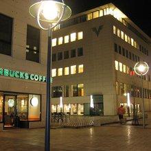 Starbucks Employees Receive New Benefits