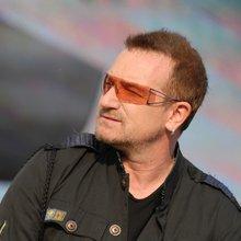 Bono Apologizes for U2 Record Distribution