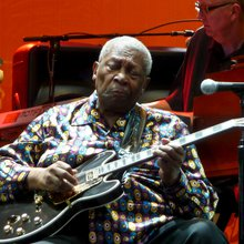 BB King Cancels Remaining Tour Dates
