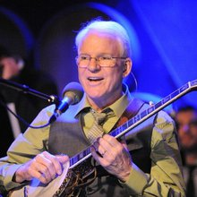 Steve Martin to Be Honored With AFI Life Achievement Award