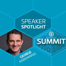 Panasonic CityNOW's George Karayannis on Building Smarter Cities