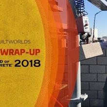 World of Concrete: Wednesday Wrap-Up