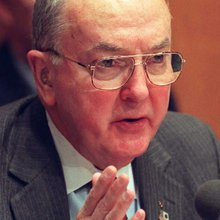 Bill To Rename Federal Building For Sen. Jesse Helms Stirs Controversy