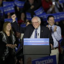 Will South Carolina Feel the Bern?