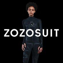 The Zozosuit, A Skin-hugging Hi-tech Bodysuit Offering Precise Measurements