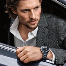 How to style your smartwatch for any occasion: The men's edition