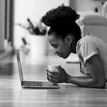 As #WomenInTech Continues to Trend, Number of Black Females in Tech Declines