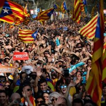 Catalonia Declared Independence - Here's What That Means & What Might Happen Next