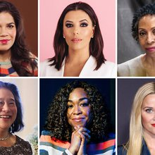 Time's Up: 300 Powerful Hollywood Women Announce Action Plan to End Sexual Harassment in the Work...