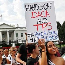 White House Announces New Immigration Proposal