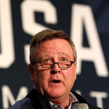USA Gymnastics Announces Resignation of Its Board After U.S. Olympics Committee Demanded They Res...