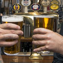 This is the best pub in Bromley - according to you