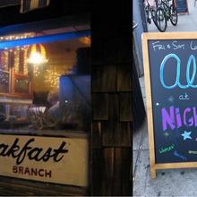 Al's after dark: Is Al's Breakfast worth a visit at midnight?