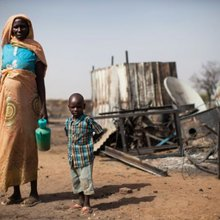 Mass Rapes Reported in Darfur as Conflict Escalates