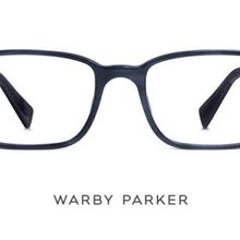 """How did Warby Parker get the name """"Warby Parker?"""""""