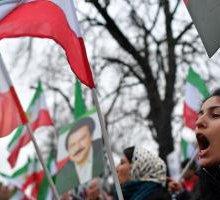 سابع أيام الغضب الإيراني.. العالم يكثف جهوده على وقع الانتفاضة