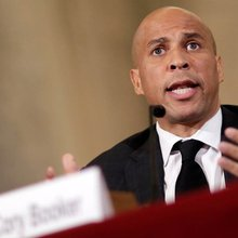 "Exclusive: Cory Booker slams Trump administration's ""all-out assault"" on LGBTQ Americans"