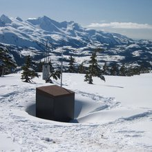 Faulty thermometers exaggerated western U.S. mountain warming