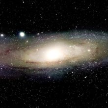 Galactic surprise: New find overturns theories how our galaxy evolved