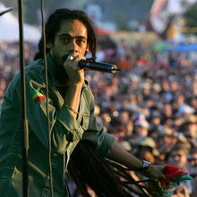 Damian Marley's 'Stony Hill' To Be Released In 4 Days