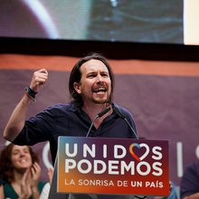 Pablo Iglesias Thinks There Is an Alternative