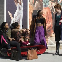 Netflix UK TV review: She's Gotta Have It (spoilers)