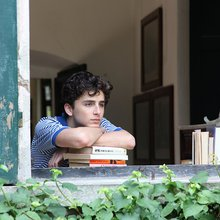 Review: Luca Guadagnino's 'Call Me by Your Name' - Vague Visages * Wave Faces