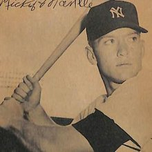Found: The World's Rarest Vintage Mickey Mantle Card, Sold With Dog Food