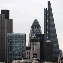 Growing demand by UK banks for Islamic finance