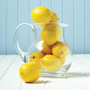 No Lemons Here
