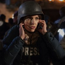 Voices: Tina Fey movie gets a lot right about Afghanistan