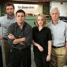 Why Spotlight's Oscar win is a great thing for journalism | Alicia Shepard