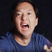 Ken Jeong on Crazy Rich Asians, COD and Amusement Park - IGN