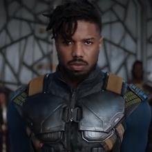 Marvel's Black Panther: Erik Killmonger Is a 'Revolutionary' - IGN