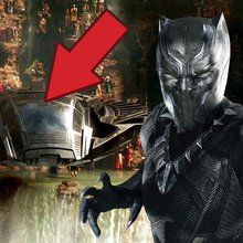 All the Secrets and Easter Eggs in the Black Panther Trailer - IGN