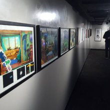 IDW's Art Gallery Closes Retail Storefront, Loses Manager