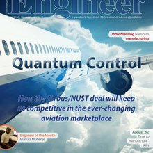 The Engineer April-May Issue