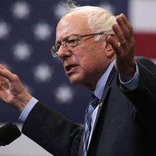 Why Bernie Should Run in 2020