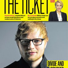 Ed Sheeran: 'I grew up on Planxty and The Chieftains'