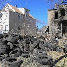 City seeks to demolish Englewood building where 9 children were found