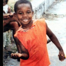 1 of 3 found slain in car was brother of boy dropped to his death from CHA high-rise in 1994