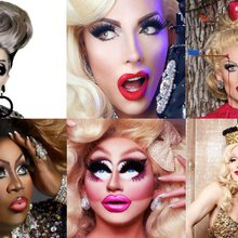 RuPaul's Drag Race stars heading to the Midlands - test your knowledge on the reality show in our...