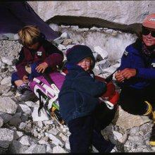The Forgotten Female Hero of Mountain Climbing