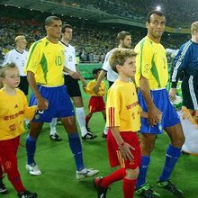 Brazil vs. Germany 2002 World Cup Final: Where Are They Now?