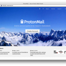 'Mr. Robot': How A New Product Feature Was Incorporated By ProtonMail After Discussions With The ...