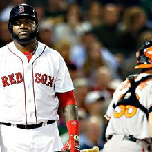 Ultimate Standings: Boston Red Sox
